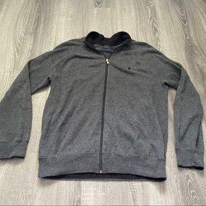 Polo Ralph Lauren | Men's zip up cotton jacket